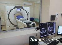В Туве для больных COVID-19 запускают дополнительные томографы