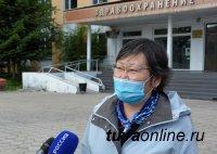 В Туве пик пандемии COVID-19 придётся на июнь