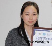 Студентка ТувГУ откроет школу дополнительного образования в районе левобережных дач столицы