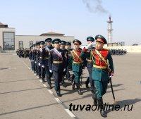 Тува: КПКУ выпустил вторых выпускников