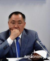 Глава Тувы объявил необходимость 2-недельного до 22 июня жесткого соблюдения режима самоизоляции