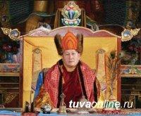 Глава буддистов России призвал молиться за больного COVID ламу из Тувы