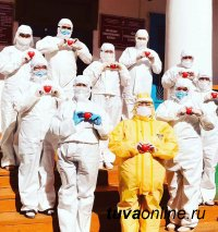 В Туве за пять месяцев собрали 1292 литра крови и её компонентов