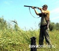 В Туве «закрыты» на карантин охота, рыбалка и водные объекты