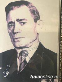 Тува. Владимир Мухин, последний из могикан