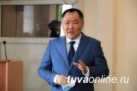 В 2020 году Тува за счет участия в федеральных конкурсах смогла защитить привлечение дополнительных 11 млрд. рублей в бюджет республики