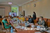 В бюджете Кызыла за 2019 год социально-значимые расходы составили 72%