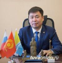 Мэр Кызыла проведёт 25 июня прямой эфир