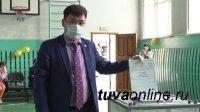 В Кызыле работают 32 избирательных участка