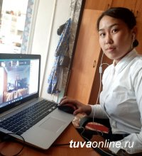 Молодые инженеры в помощь. В ТувГУ прошла онлайн-защита дипломов выпускников