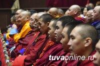 В Туве этой осенью досрочно изберут девятого Камбы-Ламу