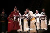 В Туве дистанционно проведут Международный заочный конкурс «Сыгыт-2020»