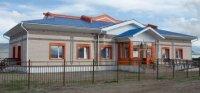 В Туве в рамках нацпроекта «Демография» детсады прирастают пристройками