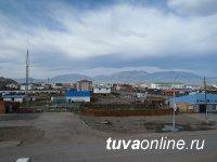 Жителей Тувы просят воздержаться от поездок в Улангом