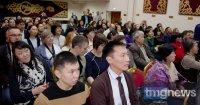 «Журналистика». 18 бюджетных мест в ТывГУ