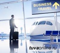 Региональные компании готовятся к сезону командировок с сервисом Сбербанка «Деловые поездки»