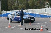 В Туве возобновляются экзамены на право вождения транспортным средством
