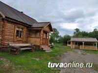 Тува: В селе Черби Кызылского района планируют создать туристический комплекс с инфраструктурой