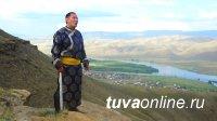 В Туве в рамках 75-летия Великой Победы тувинские спасатели спели «День Победы» на тувинском языке