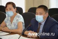В Туве на 25 июля COVID-19 заболели 32 человека, выздоровели - 176