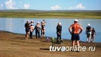 Тува: На лечебное озеро Сватиково можно добраться рейсовым автобусом