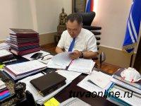 В Туве возобновляют работу предприятия общепита и салоны красоты. С соблюдением санитарных норм