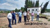 В Туве выявили хищения бюджетных средств при реализации нацпроекта «Экология»