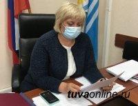 В Туве готовятся перезагрузить экономическую активность