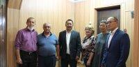 В семи районах Тувы полностью преображают ДШИ