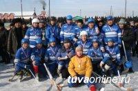 Сельскую молодежь Тувы приглашают пройти федеральный опрос «Спорт на селе»
