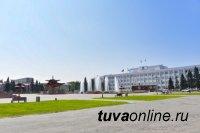 В Туве контролируют реализацию национальных проектов