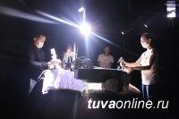 В Туве возобновил творческую деятельность Театр кукол