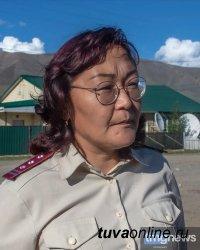Тува. Монгун-тайгинцы привиты от чумы на 91%