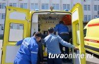 Тува. За сутки на 2 сентября выявлено 28 новых случаев инфицирования COVID-19