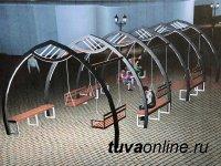 В Туве реновацию местного Арбата завершат к 1 октября