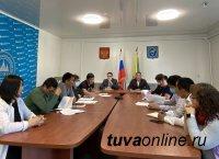 Тува: Новый инвестпроект поможет создать рабочие места в отдаленном районе
