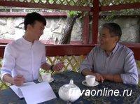 Лидер ЛДПР в Туве пожаловался на выборную систему России