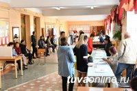 В Туве пройдут выборы депутатов на 756 мандатов в хуралах разных уровней