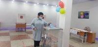 В Туве проходит Единый день голосования