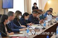 В Туве министра образования и науки освободили от должности