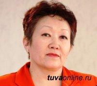 В образовательной сфере Тувы невосполнимая утрата: скоропостижно скончалась Тулуш Лариса Иргитовна