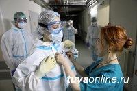 Медикам Тувы в ближайшее время выплатят задолженность по стимулирующим выплатам