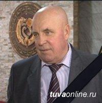 Глава Тувы выразил соболезнования в связи с безвременной кончиной ветерана муниципальной службы Михаила Валентиновича Иусова