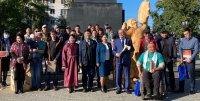 В Туве наградили победителей Республиканского конкурса «Уран Балды»