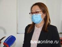 В Туве напомнили о профилактике COVID-19 в сезон респираторных заболеваний