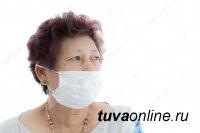 В Туве самоизоляцию для отдельных граждан предложили продлить до 4 октября