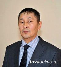 Министром экономики Тувы назначен Дайынчы Ондар
