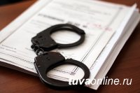 Уголовное дело жителя Тувы, который пнул полицейского, направлено в суд