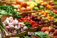 В Кызыле 26 сентября проведут сельхозярмарку