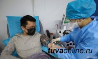 В Туве на 27 сентября за сутки выявлено 33 новых случая инфицирования COVID-19